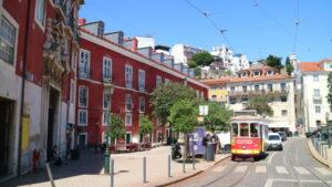【ポルトガル・リスボン】女子一人旅でおすすめ観光スポット、治安や気候まで紹介