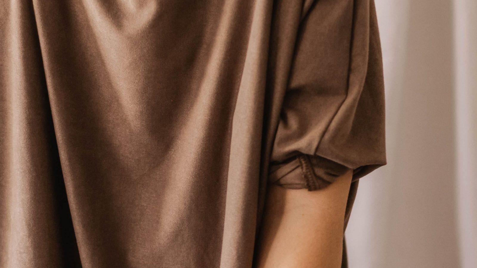 光沢のある素材キュプラ|エコな再生繊維で脱プラ!特徴と長持ちする洗濯方法