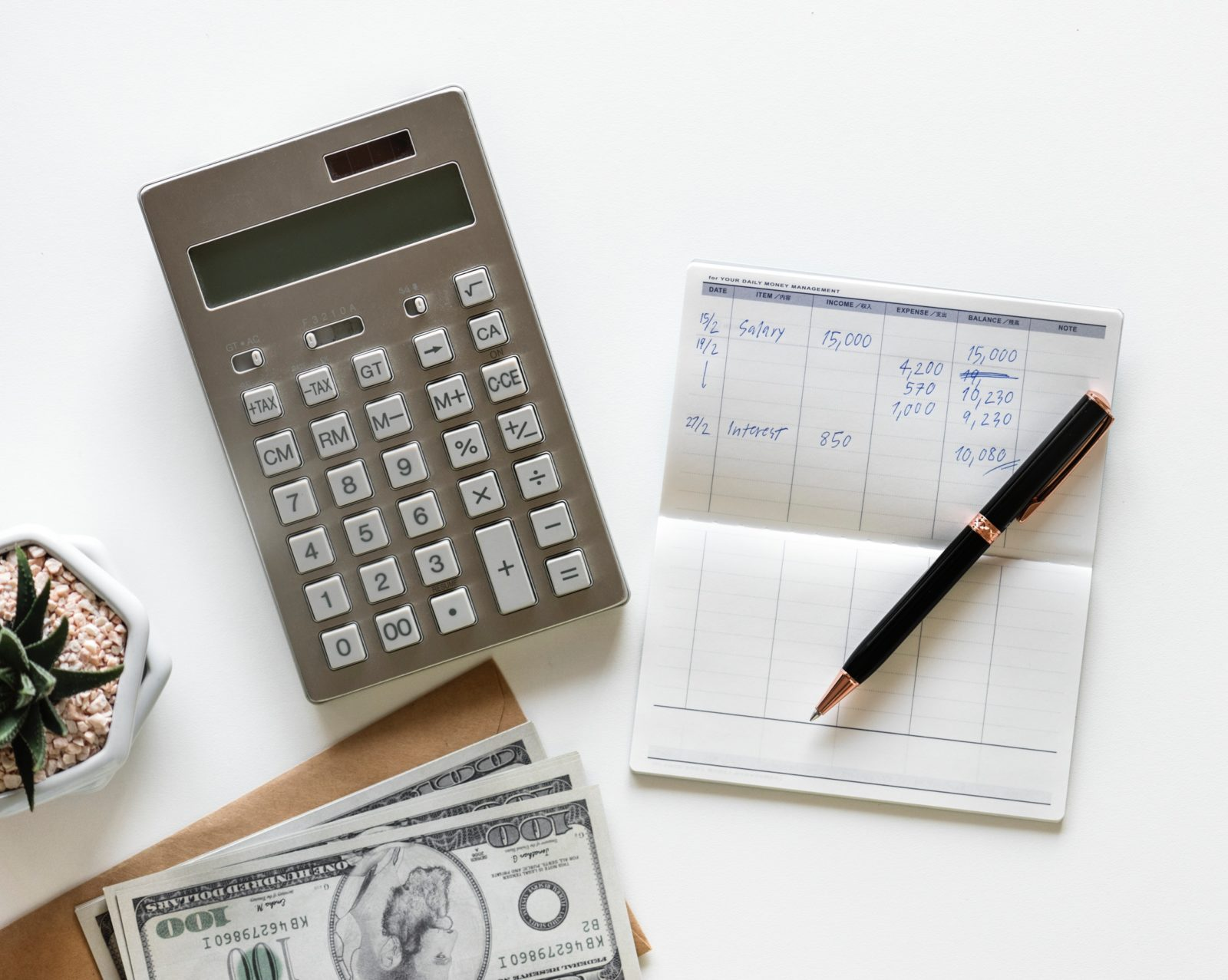 アパレル業界の給料をぶっちゃけ|販売員の月収アップの秘訣