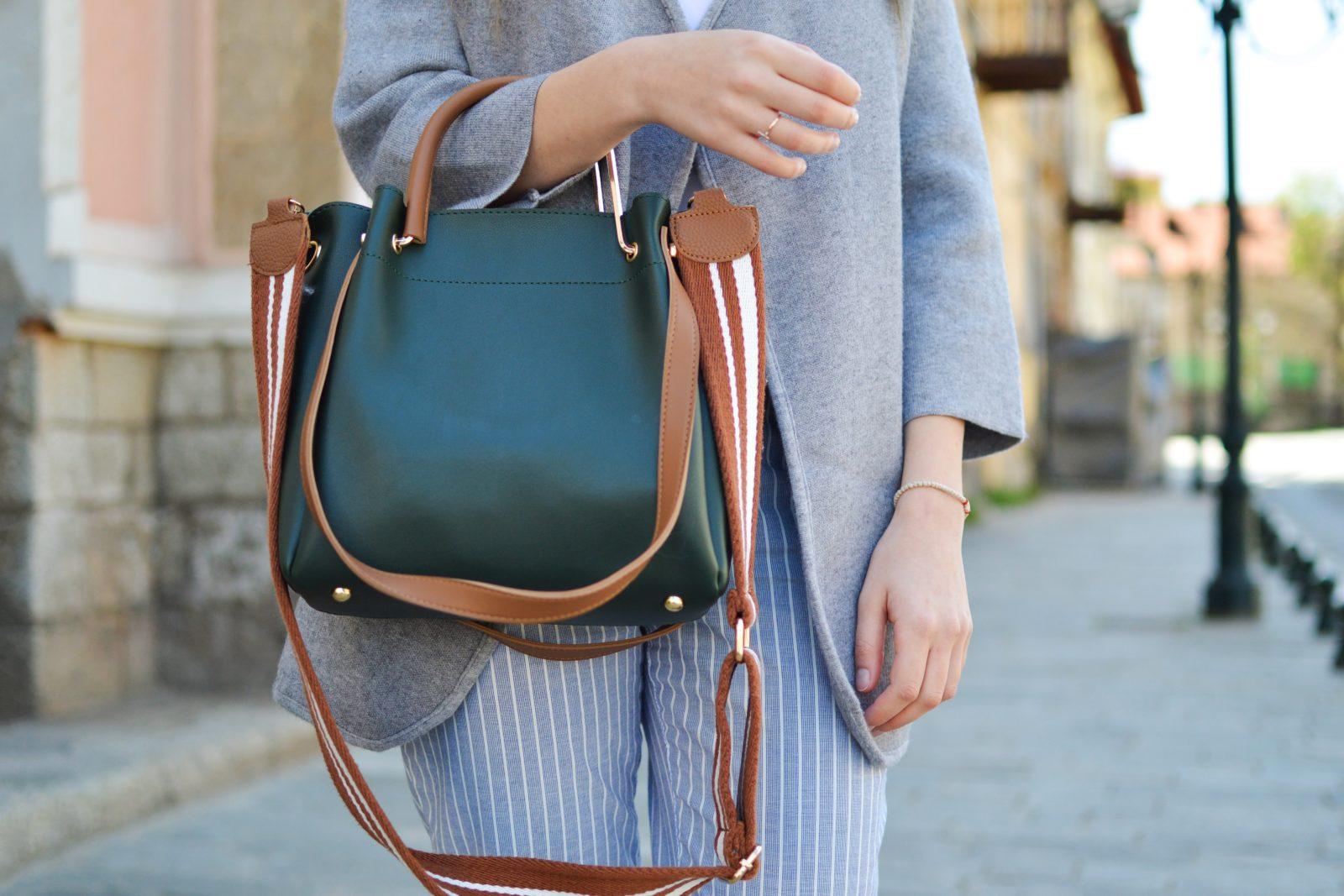 2019SS|春夏ファッション・トレンドカラーは暖色系とエシカルなグリーンに挑戦!